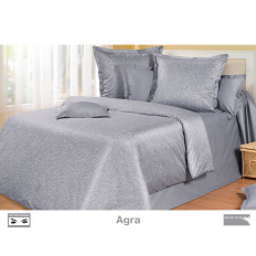 Cotton Dreams «Agra» евро макси (king size) с наволочками 50x70