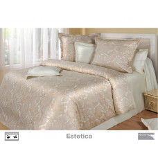 Cotton Dreams «Estetica» евро макси (king size) с наволочками 50x70