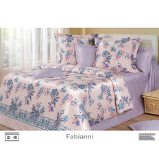 Cotton Dreams «Fabianni» евро макси (king size) с наволочками 70x70