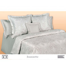 Cotton Dreams «Jeannette» евро макси (king size) с наволочками 50x70