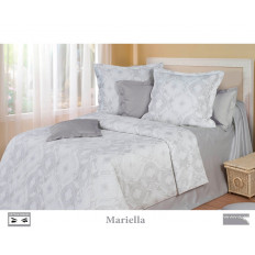 Cotton Dreams «Mariella» евро макси (king size) с наволочками 70x70