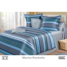 Cotton Dreams «Marino Parisotto» евро макси (king size) с наволочками 70x70