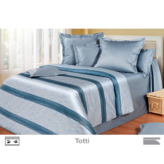 Cotton Dreams «Totti» евро макси (king size) с наволочками 50x70