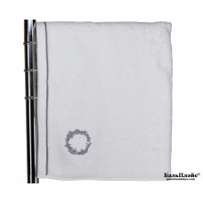 Soft Cotton «Sehzade» банное полотенце 85x150 белое