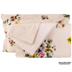 Soft Cotton «Novella» евро макси (king size) тенсель