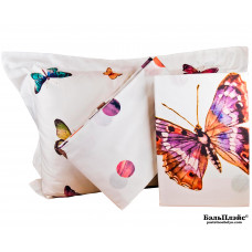 Tivolyo Home «Butterfly» deluxe семейное